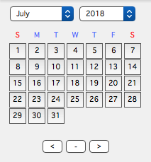 Date Picker Excel 2016 64 Bit