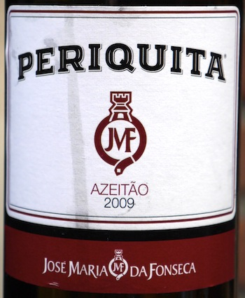 Periquita - Portugal1