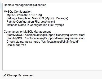 Marc's Place - Setup multiple MySQL instances