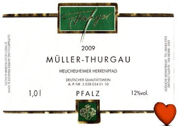 mueller-thurgau