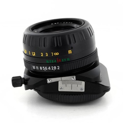 Photex Tilt Shift M43